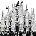 Fly-義大利自助旅行-米蘭Milano
