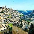 Fly-義大利自助旅行-瑪泰拉千年石灰岩窟古城