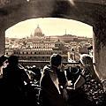 Fly-義大利自助旅行-羅馬1