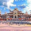 Fly-印度-Jaipur 粉紅城