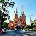Fly-越南-西貢 胡志明市