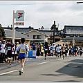 【生活記事】2018京都マラソン(擔任志工)(2018/2/18)