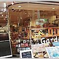 【奈良】隱藏在一般咖啡屋的大碗公剉冰☆森のカフェひがしむきGardens(2018/8/18)