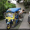 泰國交通工具篇
