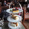 曼谷半島酒店英式下午茶