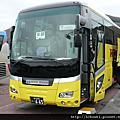 20100404-05  HATO BUS 車輛 + 日光鬼怒川行
