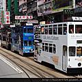 新春遊香港