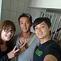 2011 小琉球之旅
