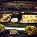 96.04.13員林探索金字塔景觀主題餐廳聚餐