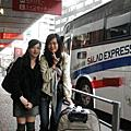 日本關西自助旅行(第七天)