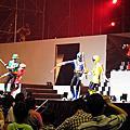2011 戰隊系列X假面騎士SPECIAL LIVE in Taiwan