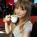 東京Day.1-池袋假面騎士餐廳