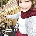 日本買腳踏車