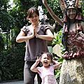 六福村家庭日-20100911