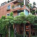 梵谷藝術餐廳-20100808