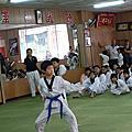 2015/05/02跆拳道升級