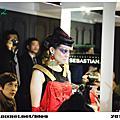 20121223 hip2店開幕紀錄