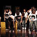 2007 第13屆成果展 ─ 嘻哈重鎮