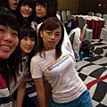 2009 第15屆成果展 ─ 舞神+慶功宴