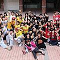 2013 舞風研習營「為舞營」