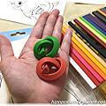 Flexcils可彎曲蠟筆
