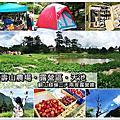 福壽山農場露營