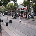 UCLA SST: Santa Monica