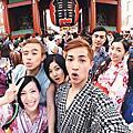 *旅遊*2014日本東京七日遊