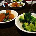 20070608終於參加到阿班同學的吃飯約了