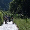員工聯誼~九寮溪步道20100912