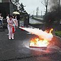 醫院及護家消防逃生演習