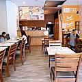 豐滿總匯早午餐 蘆洲店