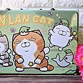 白爛貓禮盒