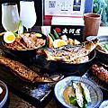 大河屋燒肉丼串燒-長安店