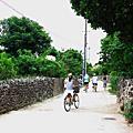 石垣島-竹富島