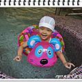 3Y11M夏天就是要游泳