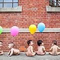 【兒童寫真】寶寶團拍