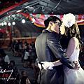 頭頭平面婚禮攝影~~ 名富&安榆 歸寧《婚禮紀錄》