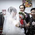 頭頭平面婚禮攝影~~ 榮凱&美徵 迎娶《婚禮紀錄》