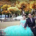 頭頭平面婚禮攝影~~ 榮凱&美徵 歸寧《婚禮紀錄》