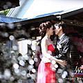 頭頭平面婚禮攝影~~ 忠榮&淑君 迎娶《婚禮紀錄》