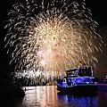 1010 台北‧淡水河上看煙火