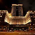 0911 香港‧半島酒店住宿篇