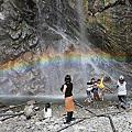 1102 南投‧東埔‧彩虹瀑布