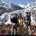 2006冬 滇之旅-明永冰川