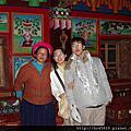 2006冬 滇之旅-藏民家訪