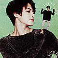 2013 JYJ calendar