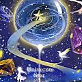 ★【Hoelex宇宙星球系列】Universe Star-Painter繪畫教學