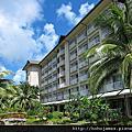 【帛琉】帛琉老爺飯店 palau royal resort