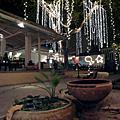 2009泰國聖誕佈置